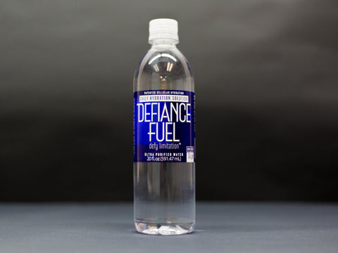 Defiance Fuel (3 Cases of 20 Ounce Bottles) 40% Off!