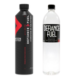 Premium Structured Water: Defiance Fuel 1 LITER (12 per case)