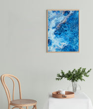 Load image into Gallery viewer, Between Oceans 50x70 cm