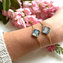 Load image into Gallery viewer, Abalone Shell bracelet