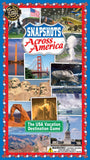 Snapshots Across America-Homeschool Edition-Case Lot 6 games