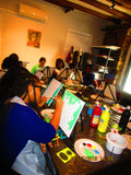 ART - Artist for Create and Sip Private Party