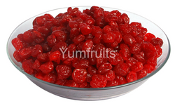 Dehydrated Cherry