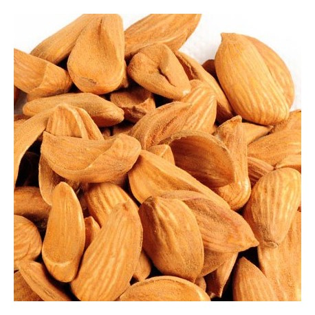 Almonds Mamra A Grade Selected (Badam Mamra) 500 Gms