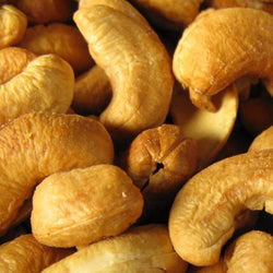 Roasted & Salted Cashew 180 ct Selected (KAJU)
