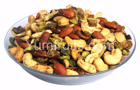 Dry Fruits & Nuts Bhel
