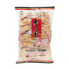 HOT-KID SHELLY SENBEI RICE CRACKERS (TERIYAKI) 雪月仙貝(大包香辣口味)