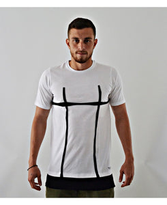 T-shirt ''Lines'' - Fatai Style