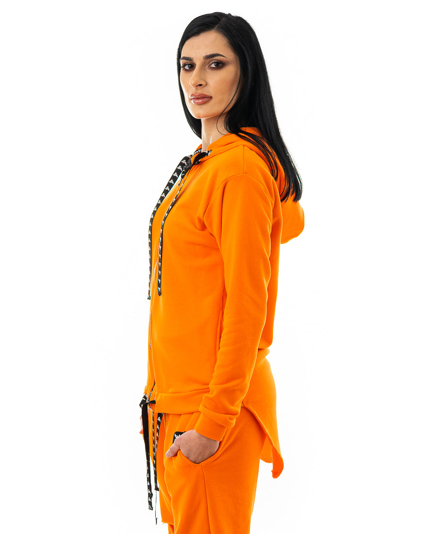 Blouse - with long back - Fatai Style