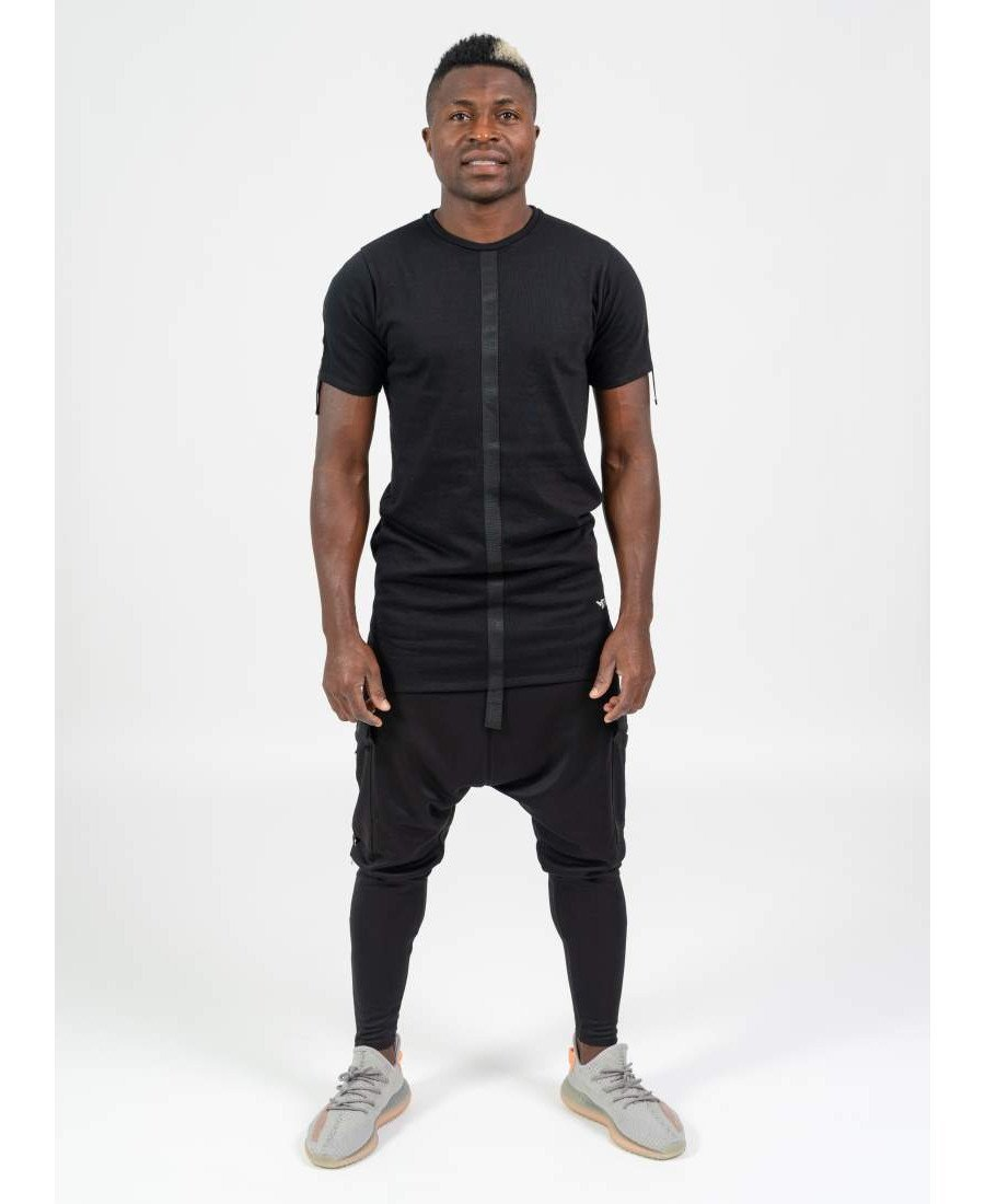 Special Black T-shirt - Fatai Style