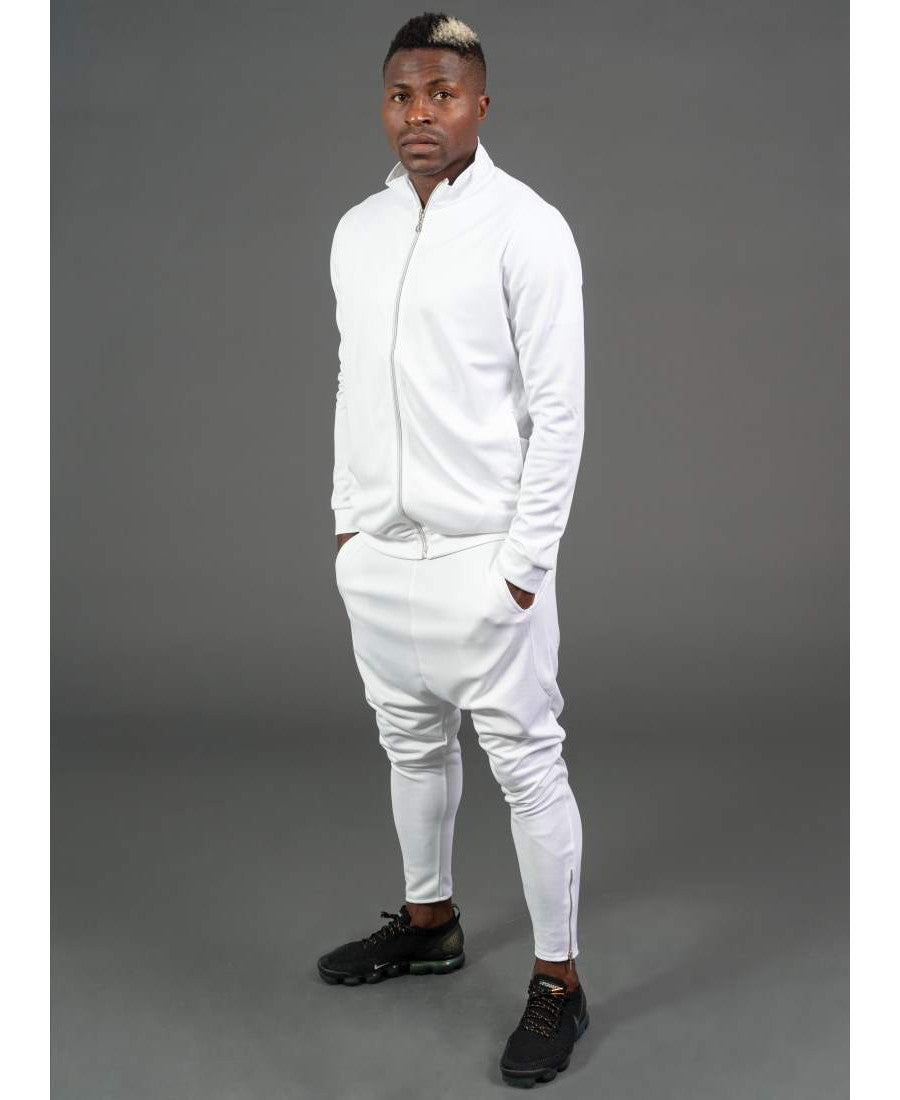 White Tracksuit - Fatai Style