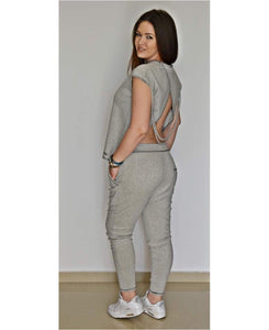 Tracksuit ''MyStyle'' - Fatai Style