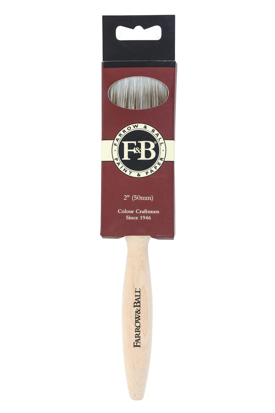 "2""  (50mm) F&B Paint Brush"