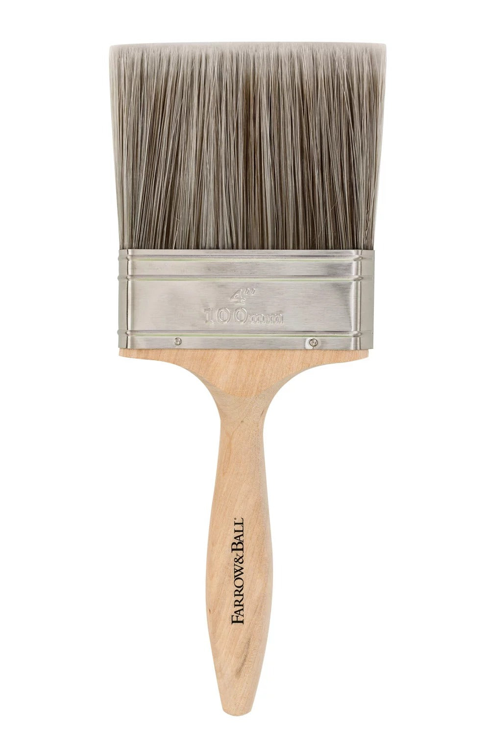 "4"" (100mm) F&B Paint Brush"