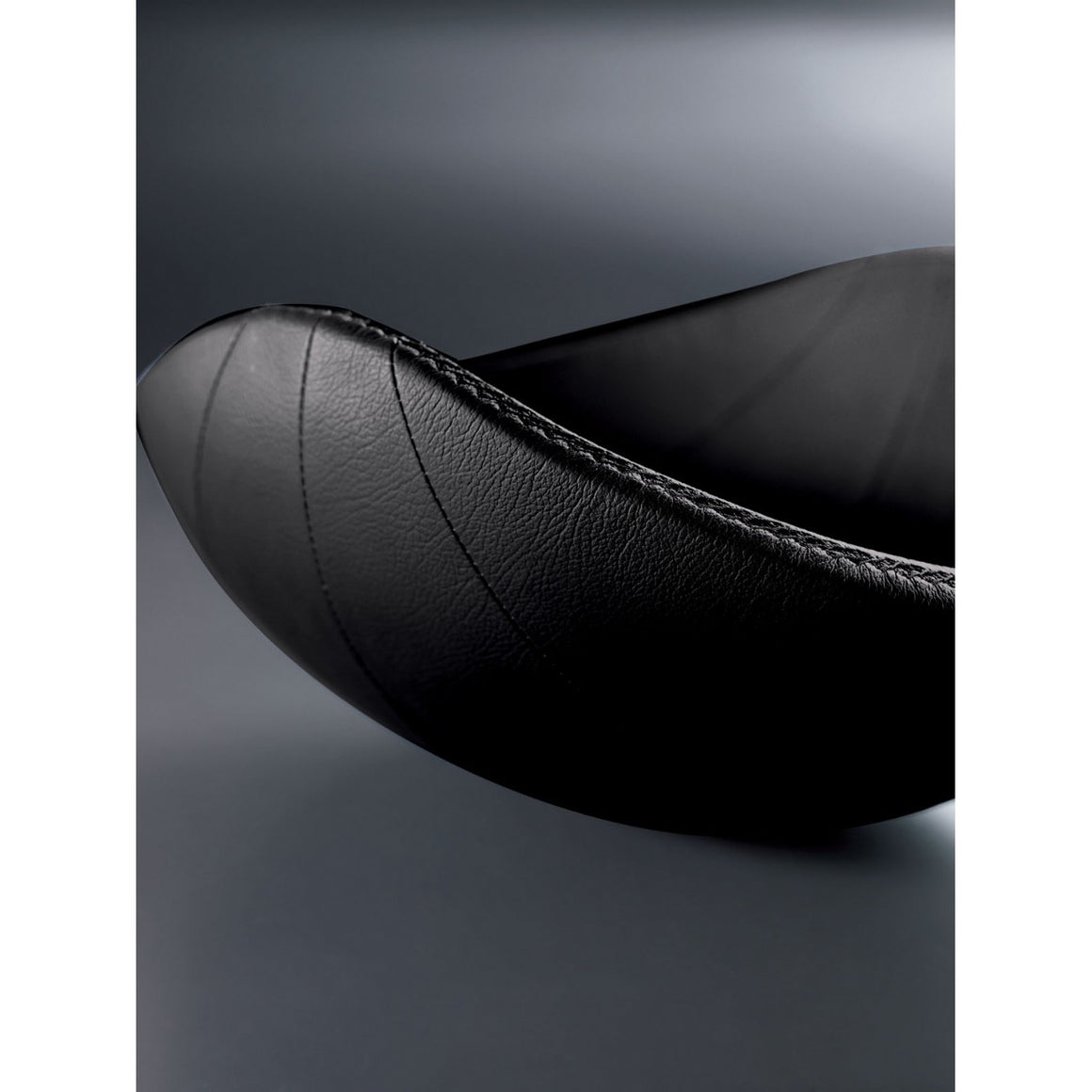 Bugatti - Leather Centrepiece Fruit Bowl
