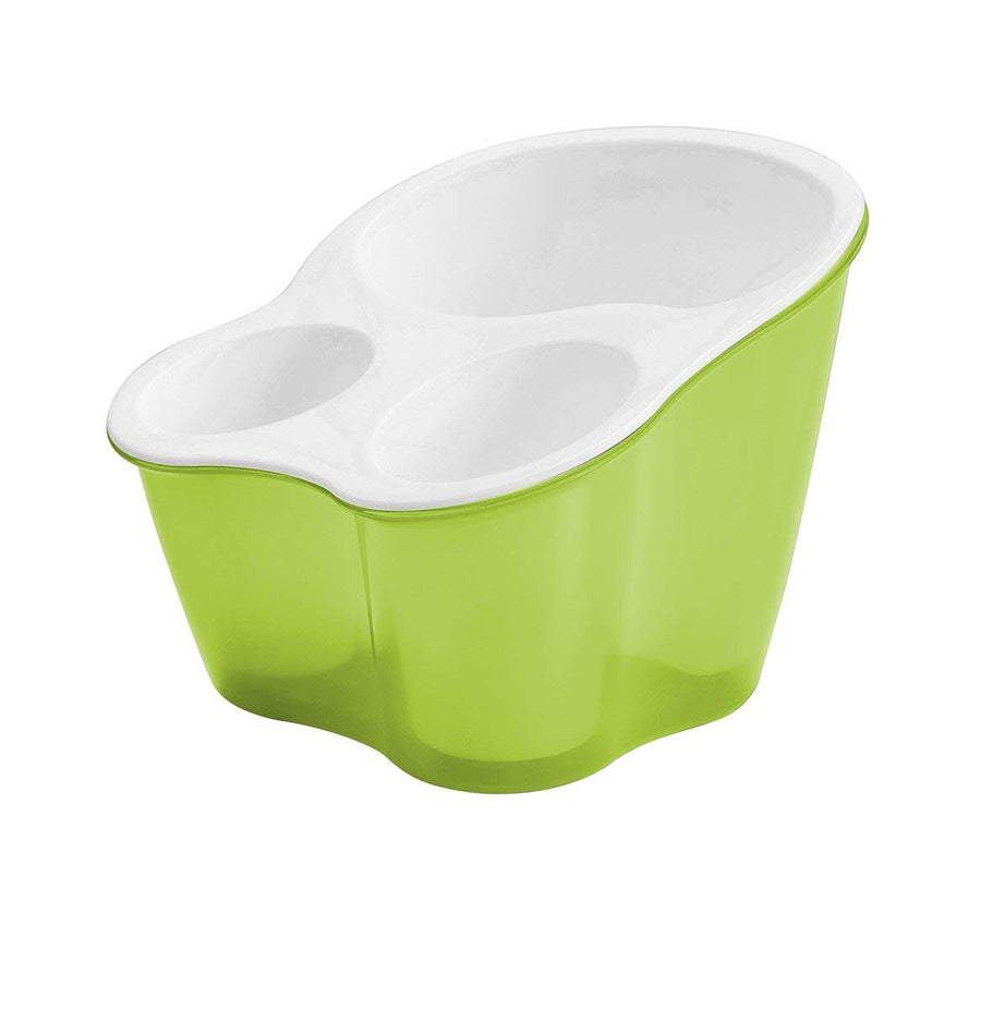 Bugatti - Glamour Easy Cutlery Drier, Green
