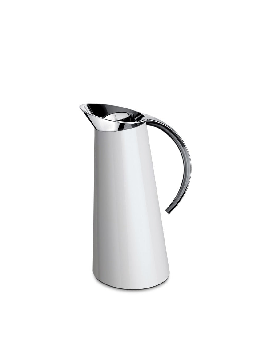 Bugatti - Glamour Thermal Carafe, White