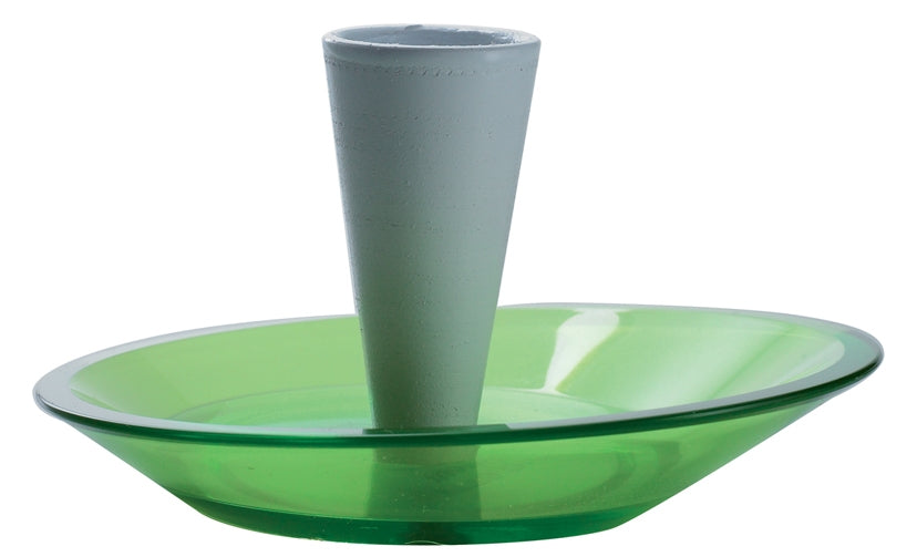 Bugatti - Glamour Toothpick Holder, Apple Green