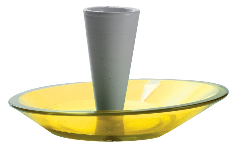 Bugatti - Glamour Toothpick Holder, Yellow