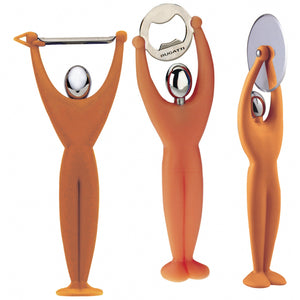 Bugatti - Gym Set 3pcs, Orange