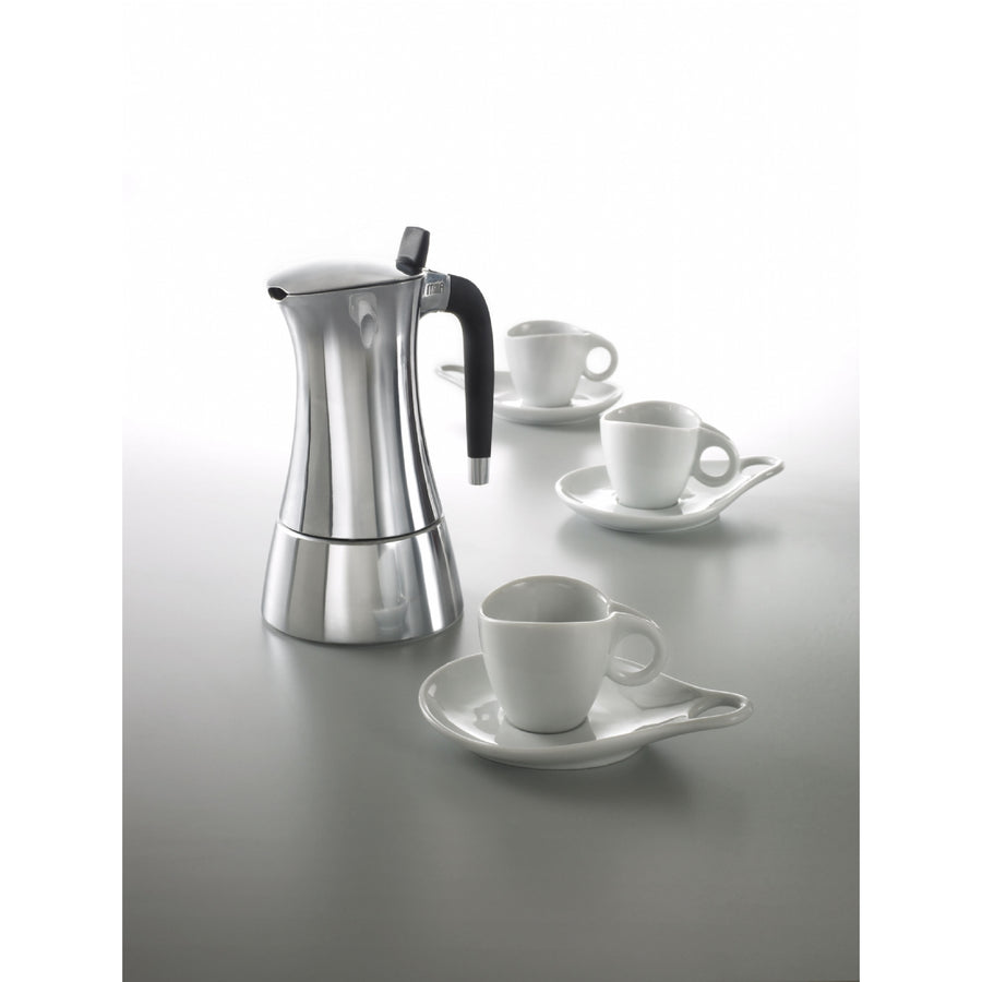Bugatti - Milla Coffee Maker, 3 Cup