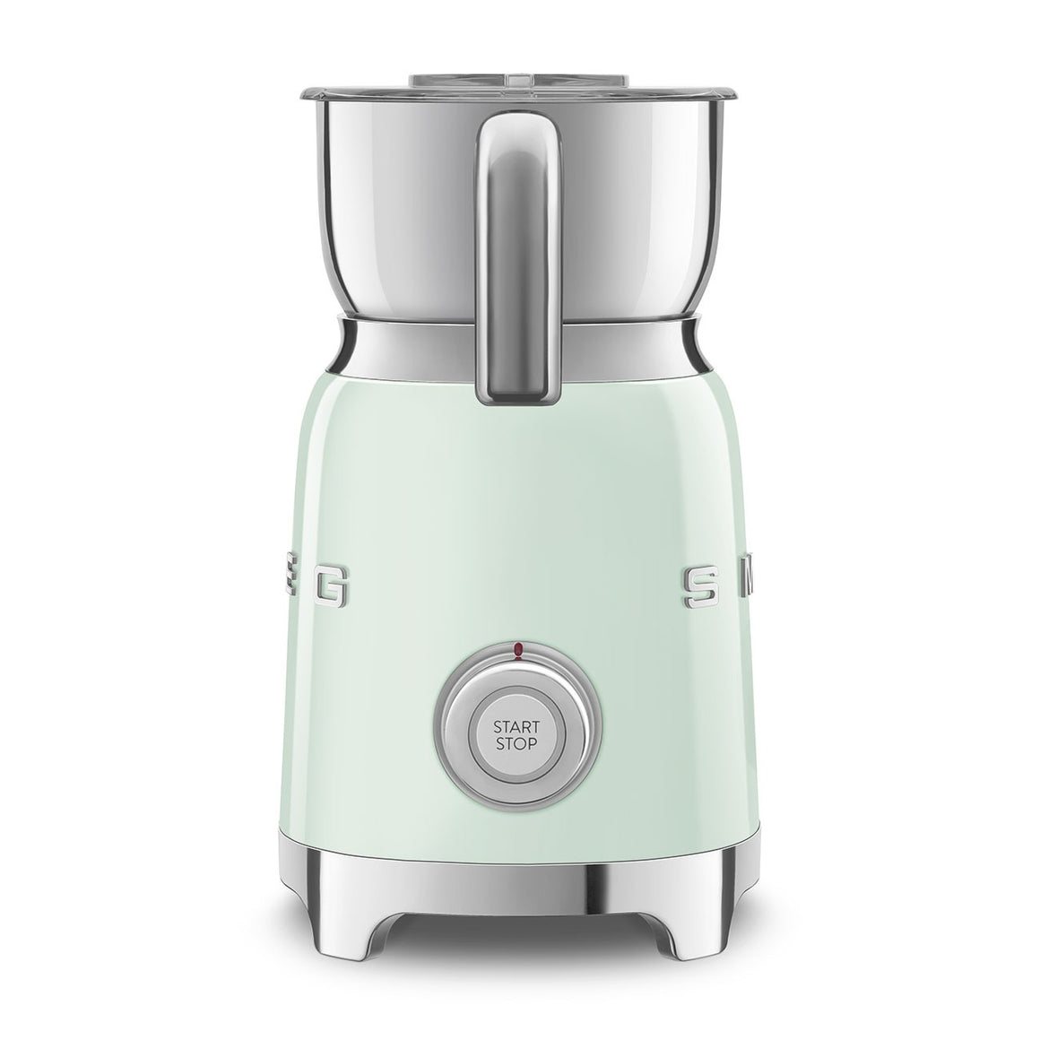 SMEG - 50's Milk Frother, Pastel Green
