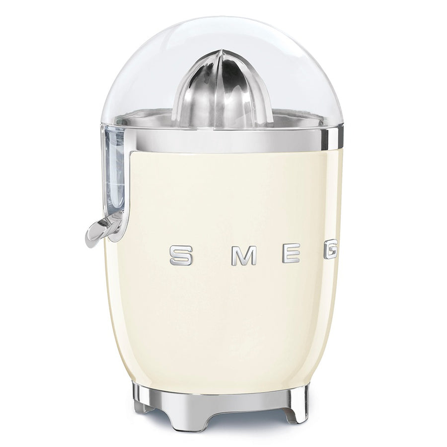 SMEG - 50's Citrus Juicer, Cream