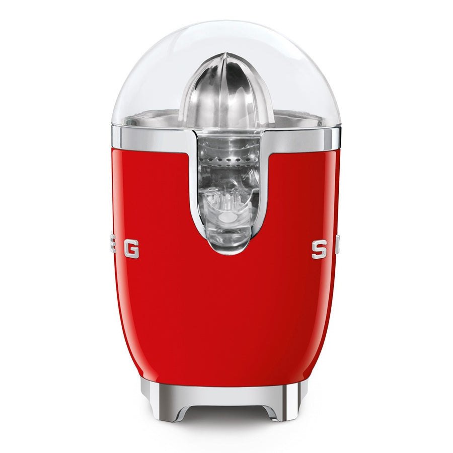 SMEG - 50's Citrus Juicer, Red