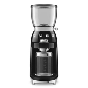 SMEG - 50's Coffee Grinder, Black