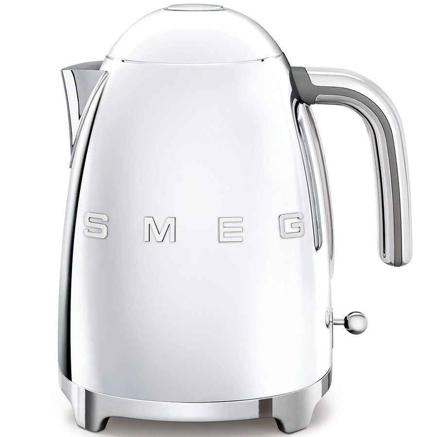 SMEG - 50's Kettle, Stainless Steel