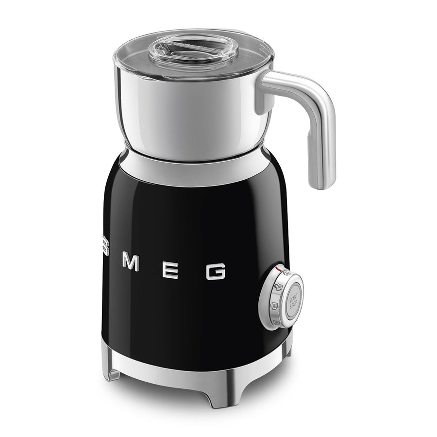 SMEG - 50's Milk Frother, Black