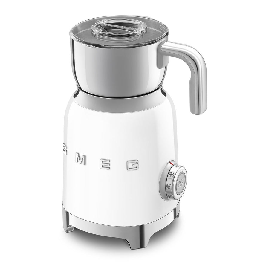 SMEG - 50's Milk Frother, White