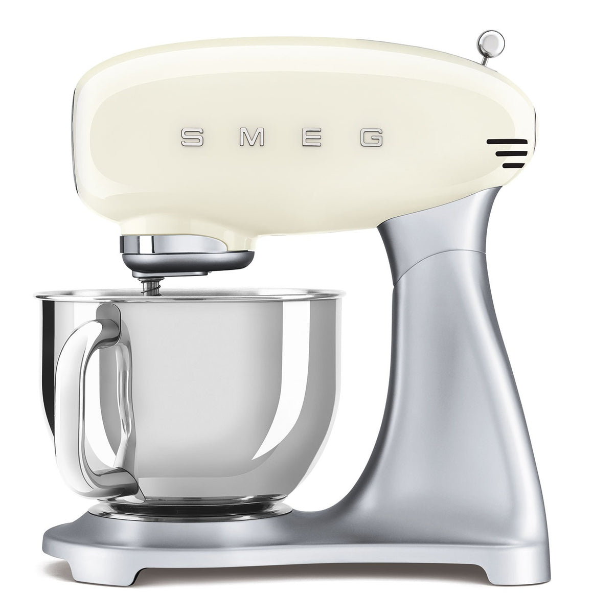 SMEG - 50's Stand Mixer, Cream