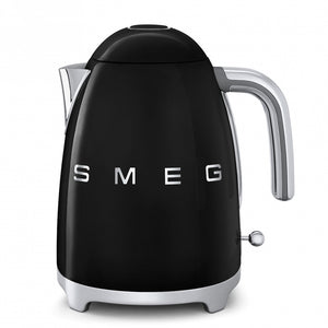Smeg - 50's Retro Kettle, Black