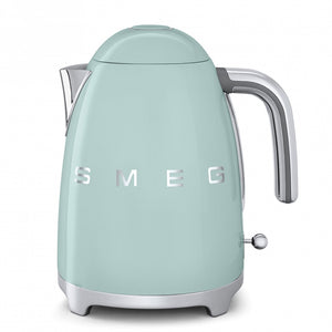 Smeg - 50's Retro Kettle, Pastel Green