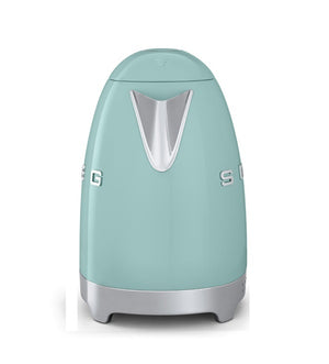 Smeg - 50's Retro Variable Temperature Kettle, Pastel Green