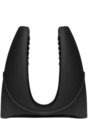 Sagaform - Oven glove, Black - Vama Kitchens Ltd