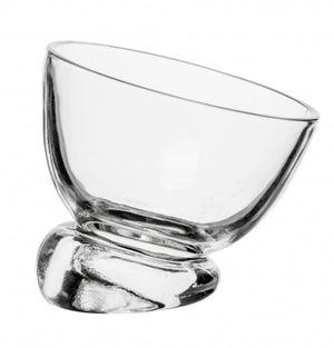 Sagaform - Sweet serving bowls 2-pack, Clear - Vama Kitchens Ltd