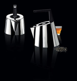 Bugatti - Viaroma 1.5L Kettle, Stainless Steel