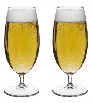 Sagaform - Beer Glass 2 Pack - Vama Kitchens Ltd