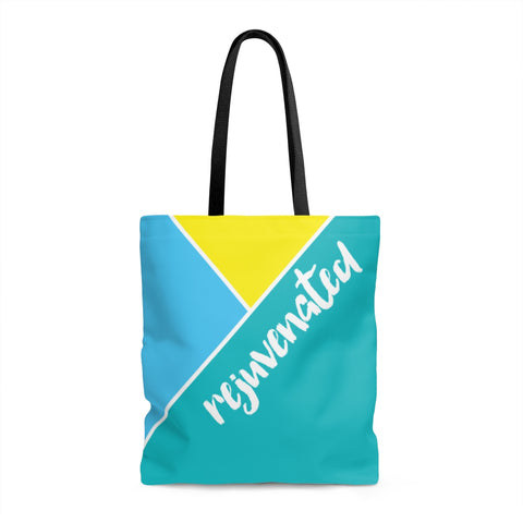 Rejuvenated Tote Bag