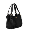 <i>the</i> AUBREY SATCHEL <i>black</i>