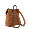 <i>the</i> KENSINGTON BACKPACK <i>cognac</i>