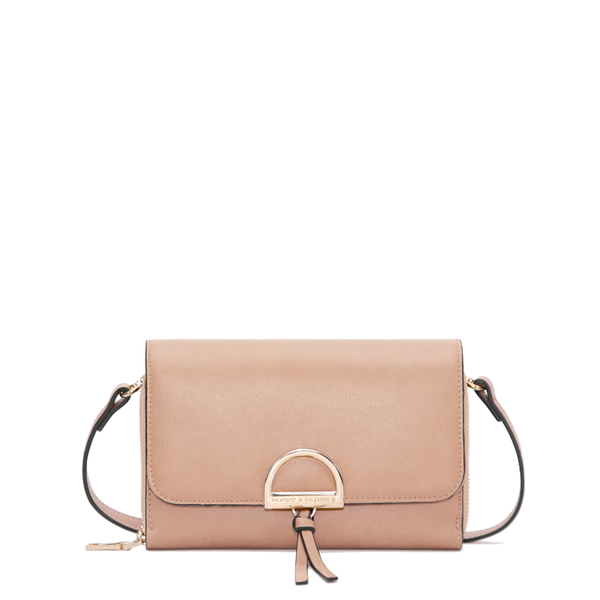 the BOHO WALLET nude