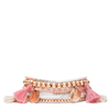 SIENNA STACK  <i>blush</i>