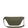 the BROOKE BELT BAG olive