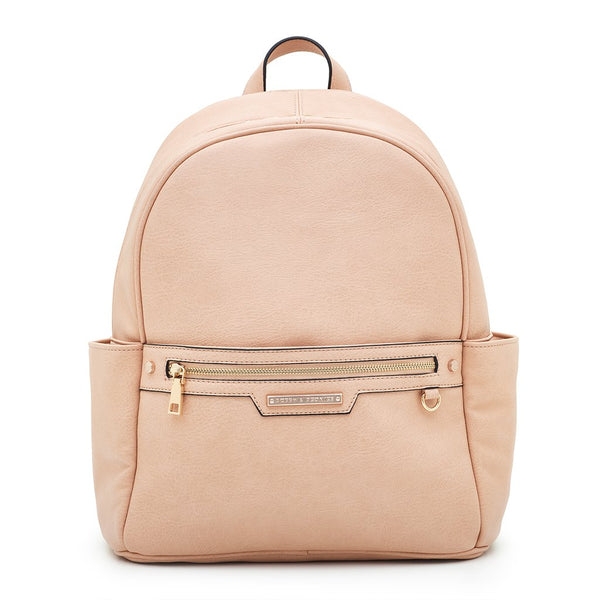 <i>the</i> BROOKLYN BACKPACK <i>blush</i>