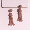CHANDELIER EARRINGS  <i>rosegold</i>