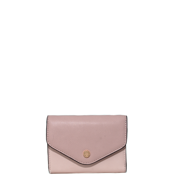 <i>the</i> CLEMENTINE WALLET <i>blush</i>