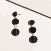 DARLING DROPLETS <i>black</i>